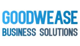 Logo Goodwease startup incubée chez Upper - Paris&Co