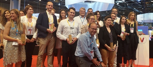 VivaTech Made in Vote